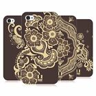 HEAD CASE DESIGNS HENNA HARD BACK CASE FOR APPLE iPHONE 4 4S