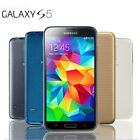 New Samsung Galaxy S5 G900V Verizon Locked 16gb Android Smartphone