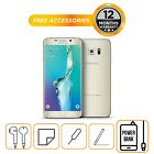 Samsung Galaxy S6 Edge Plus 32GB  - Smartphone-Unlocked To All Networks <br/> GRADE A, + FREE POWER BANK, TOUCH PEN, CLOTH, SIM TOOL
