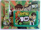 NEW BEN10 WATCH AND WALLET SET NEW IN PACKET * IDEAL GIFT *  XMAS BOYS