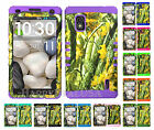 KoolKase Hybrid Silicone Cover Case for AT&T LG Optimus G E970 - Camo Mossy 08