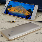 "M5 5"" Unlocked Dual SIM Android Smartphone Quad Core 1+ 8GB Cell Phone"