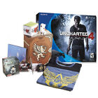 PlayStation 4 Slim 500GB Uncharted 4 Bundle + Loot Crate