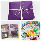 Wrapped Pass the Parcel Game For Girls Main Prize Design Your Own Bag Kit