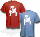 ENGLISH BULLDOG / BRITISH BULLDOG T SHIRT,ALL SIZE`S BULLDOG T-SHIRT
