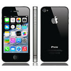 Apple iPhone 4S Unlocked Smartphone - 8GB 16GB 32GB 64GB - Good Condition