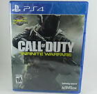 CALL OF DUTY INFINITE WARFARE STANDARD EDITION - PS4 Playstation 4 - NEW SEALED