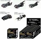 Batmobile Tomica Batman Collection DC Diecast Metal Toy Car TAKARA TOMY