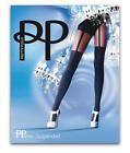 Pretty Polly Garter Tights Hosiery - Women's