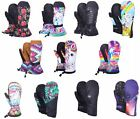 Celtek Womens Snowboard Ski Gloves  All Styles Sizes and Colors