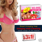 BREAST ENLARGING FIRMING SOAP PUERARIA BUST GROWTH LIFT FIRM BREAST ENHANCEMENT