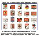 Coca Cola TIN SIGN metal poster vintage Coke soda ad garage bar diner decor **DS $16.99  on eBay