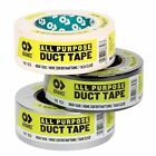 Advance Tapes AT132 All Purpose high Tack Duct Tape 50 mtr rolls