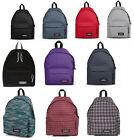 NEW EASTPAK PADDED PAK'R BACKPACK RUCKSACK COLLEGE SCHOOL UNI WORK