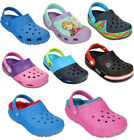 NEW KIDS CROCS ORIGINAL CLASSIC CLOGS BOYS GIRLS SANDALS