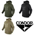 Condor Aegis Tactical Waterproof Hardshell Jacket ( Choice of Size & Color )