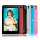 New Xgody 9'' Inch Google Android 4.4 Tablet Pc Quad Core Dual Camera 16gb Wifi