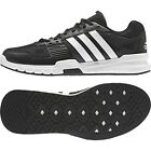 adidas performance essential star.2 shoes men's running shoes black S77655