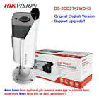 Hikvision English Version H.265 DS-2CD2T42WD-I5 4MP POE IR50 WDR Outdoor Camera