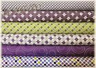 6 Stoffe, Patchwork, Stoffpaket 280 Tante Ema