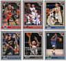 2016-17 Panini Complete Basketball Silver Parallels & RC's - Choose #'s 201-400