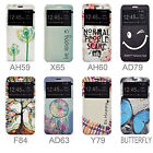 For Huawei P9 Lite (5.2') Wallet PU Leather Stand Flip Window Retro Case Cover