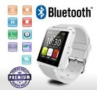 Bluetooth Well-read Wrist Watch Phone Mate For Android IOS Samsung iPhone LG