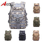 Military Army Tactical Molle Backpack Outdoor Sports Camping Hiking Hunting Bag