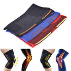 1 Pcs Knee Pad Wrap Support Brace Sports Arthritis Injury Sleeve Protector 8O7