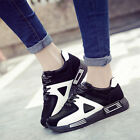 Women's Shoes Sport Casual Breathable Cushioned Sneakers Running Fitness Shoes