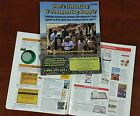 Rock Hound,  Gold Prospecting,  Metal Detector 51 Page Equipment Color Catalog