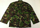 ORIGINAL Brit. FELDHEMD Army Flecktarn Angeln Neu!!! Woodland DP Jacket COMBAT