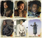 2016 Topps Star Wars Rogue One Series 1 - Base Cards - Choose From Card #'s 1-90 $0.99 USD on eBay