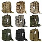 Outdoor Sport Military Tactical Rucksack Backpack Camping Hiking Bag New~