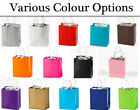 12 Mini Paper Bags for Gifts, Weddings or Crafts -  Choice of Colour