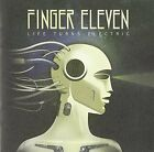 Finger Eleven - Life Turns Electric [CD]