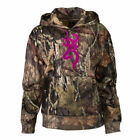 browning hoodies for her - Browning Performance Hoodie For Her, Realtree AP Xtra