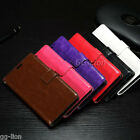 Flip Leather Wallet Case Cover for Sony Xperia XA, F3111 F3113 F3115