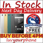 "Sony Xperia Z5 32GB E6653 5.2"" Screen All Colours 4G Unlocked Android Smartphone"