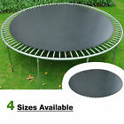 "12' 13' 14' 15' Round Trampoline Mat Replacement 72-96 Rings 5.5"" 7"" 8.5"" Spring image"