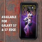 Elvis Presley King for Samsung Galaxy S7/S7 Edge Case Cover