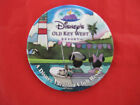 DVC - Disney Vacation Club - 2 Old Key West Buttons - Circa 1993
