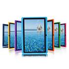 "8 Colors 7"" inch A33 Android 4.4 Quad Core Camera 8GB Tablet PC AU Plug"
