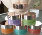 Josie Maran Whipped Argan OIl MUD MASK .5 OZ TRAVEL SIZE YOU CHOOSE SCENT SEALED