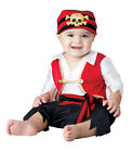 Pee Wee Pirate Buccaneer Infant Baby Costume