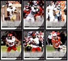 2016 Leaf Draft Football - Base Set Cards - Pick From Pre RC Card #'s 1-90