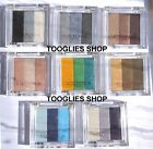 COLLECTION 2000 COLOUR INTENSE TRIO EYE SHADOW