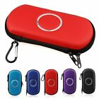 Hard Carry Case Cover Bag Game Pouch Protect For SONY PSP 1000 2000 3000 Slim NG
