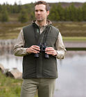 Hoggs Of Fife Reversible Breezer Bodywarmer