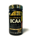Optimum Gold Standard BCAA for Muscle Growth, Recovery - 28 Servings PICK FLAVOR $29.95 USD on eBay